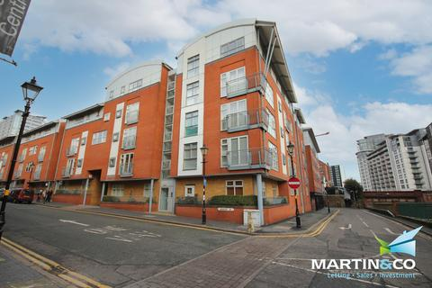 1 bedroom apartment to rent - Friday Bridge, Berkley Street, Birmingham, B1