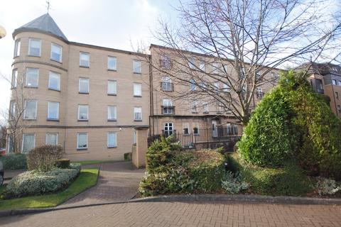 2 bedroom flat to rent - St Vincent Crescent, Finnieston, Glasgow - Available from 31st March 2021