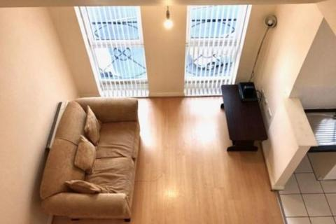 2 bedroom apartment - Thackhall Street, Coventry