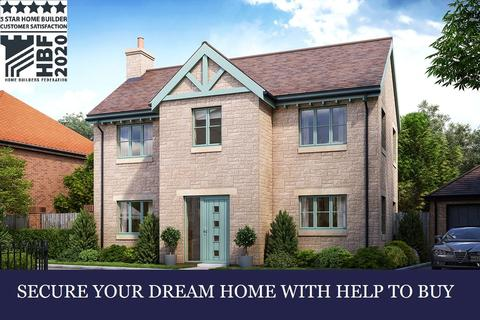 4 bedroom detached house for sale - Thornford Road, Yetminster, Sherborne, DT9
