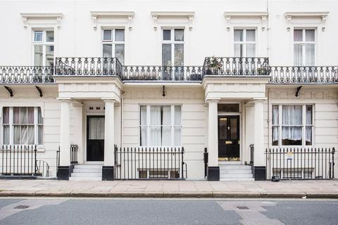 1 bedroom house to rent - Gloucester Terrace, London, W2