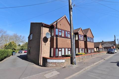 2 bedroom retirement property for sale - Fairfield Gardens, Burgess Hill, West Sussex
