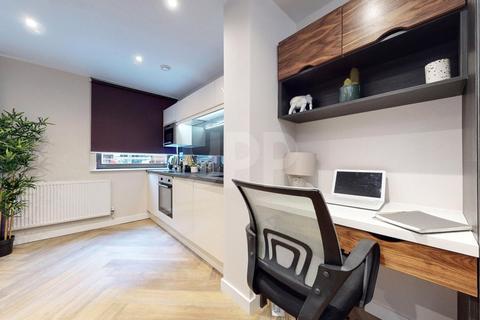 Studio to rent - Belgrave Street, Arena Quarter, Leeds, West Yorkshire, LS2