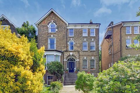 1 bedroom flat for sale - Manor Park, London SE13