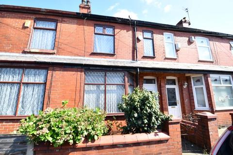 2 bedroom terraced house for sale - Rooke Street, Eccles