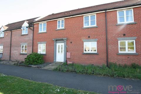 3 bedroom terraced house to rent - Old Gloucester Road, Cheltenham