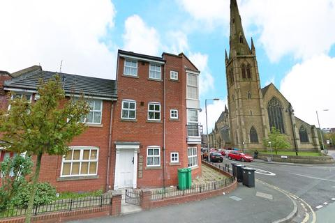 2 bedroom apartment to rent - Chichester Road South, Hulme, Manchester, M15