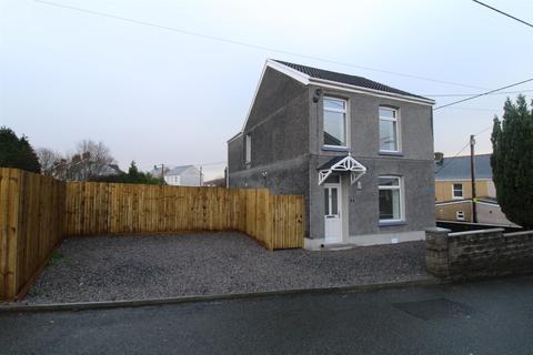 3 bedroom detached house for sale - Ardwyn Road, Upper Brynamman, Ammanford
