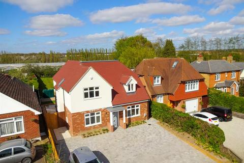 4 bedroom detached house for sale - Heath Road, Boughton Monchelsea, Maidstone