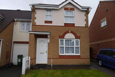 3 bedroom semi-detached house to rent - Owen Close, Thorpe Astley, Leics LE3 3TZ