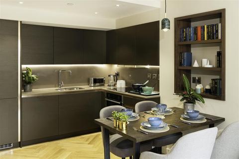 1 bedroom apartment for sale - 26 Kings, Hudson Quarter, Toft Green,  York
