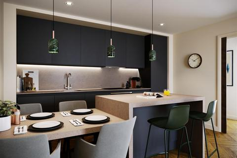 3 bedroom apartment for sale - 58 Kings, Hudson Quarter, Toft Green, York