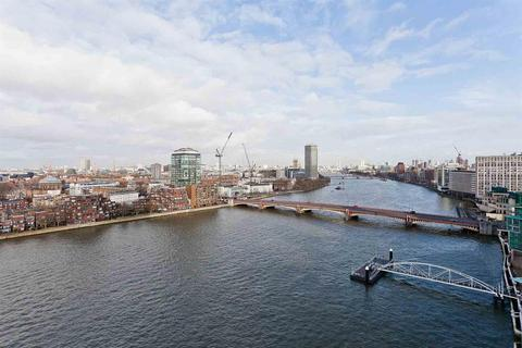 3 bedroom flat for sale - The Tower,  One St George Wharf, Nine Elms, SW8