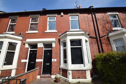 2 bedroom terraced house to rent - Ilfracombe Gardens, Whitley Bay
