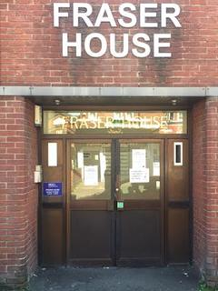 Office to rent - Fraser House, 1b, Nether Hall Road, Doncaster