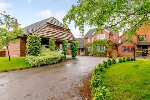 4 bedroom detached house for sale - Wellington, Herefordshire