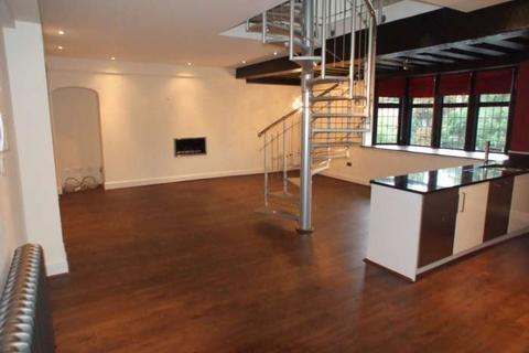 2 bedroom apartment to rent - Reigate Road, Epsom, KT17 3JZ
