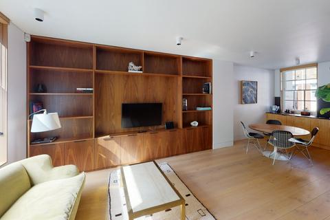 1 bedroom house to rent - Weymouth Mews, Marylebone, London, W1G