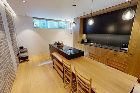 1 bedroom apartment to rent - Weymouth Mews, Marylebone, London, W1G