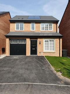 3 bedroom detached house to rent - Crankwood Road, Leigh, WN7 4GA