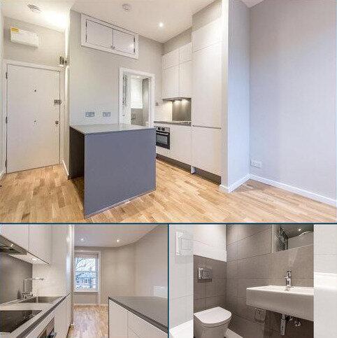 Studio to rent - St. Quintin Avenue, London, W10