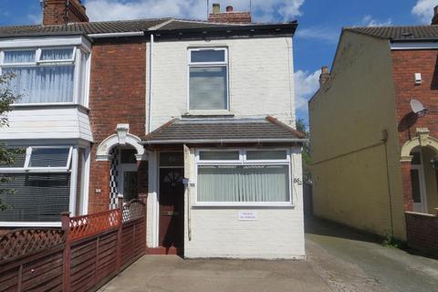1 bedroom flat to rent - Perth Street, HU5