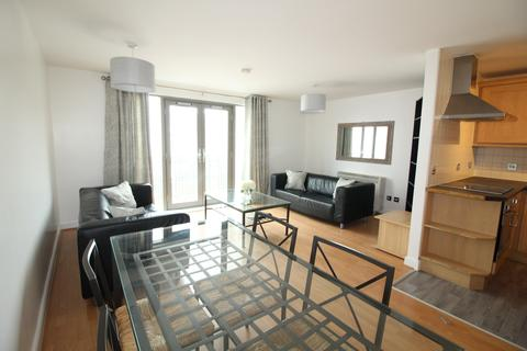2 bedroom apartment to rent - City Way, 33 City Road, Chester, Cheshire, CH1