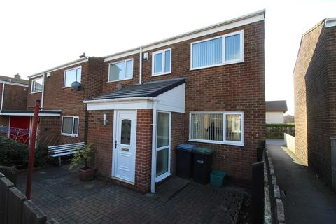 3 bedroom semi-detached house for sale - Reynolds Close, Stanley