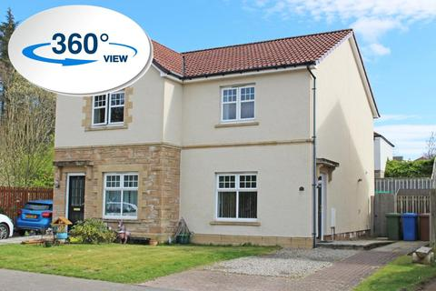 2 bedroom semi-detached house to rent - Admirals View, Inverness, IV2 5GW