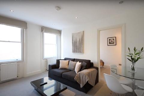 1 bedroom flat to rent - Upper Berkeley Street, Mayfair, W1H