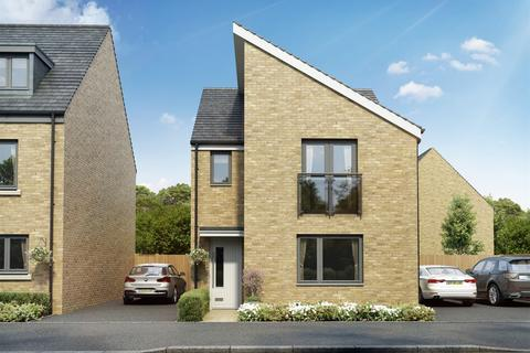 3 bedroom detached house for sale - Plot 88, The Hatfield at Sherborne Fields, Don Allen Drive RG24
