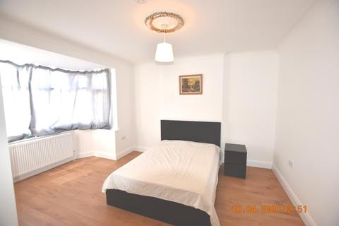 1 bedroom house share to rent - Edmonton, N18