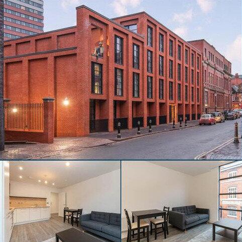 1 bedroom flat to rent - Apartment Assay Lofts, Birmingham, West Midlands, B3