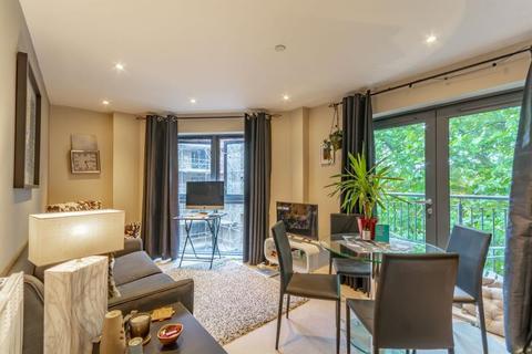 2 bedroom flat to rent - The Habitat, Woolpack Lane, Nottingham NG1 1GH