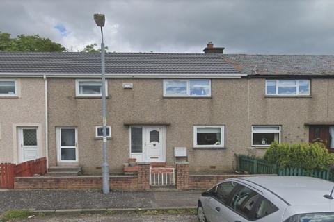 3 bedroom terraced house to rent - Baird Crescent, Cumbernauld, North Lanarkshire, G67