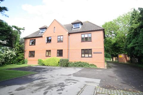 1 bedroom apartment to rent - Oldfield Road MAIDENHEAD Berkshire