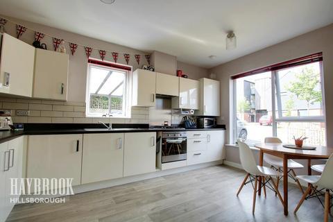 2 bedroom townhouse for sale - Murdock Road, Sheffield