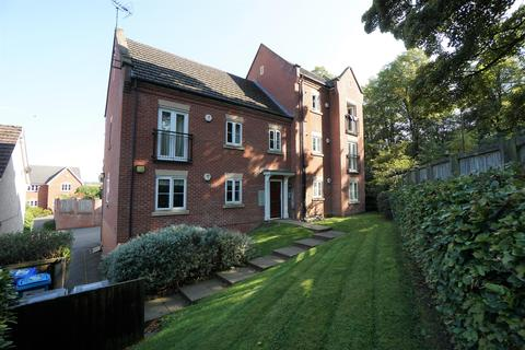 1 bedroom flat - Eastwood, Wadsley Park Village , Sheffield, S6 1TU