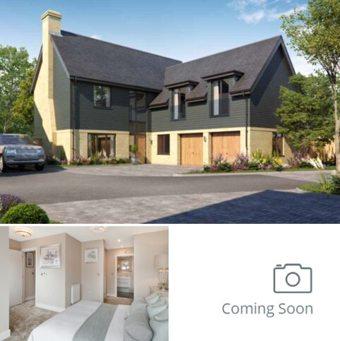 5 bedroom detached house for sale - Plot 15, The Seacroft at South Cliff Place, Cliff Side Drive, Broadstairs, Kent CT10