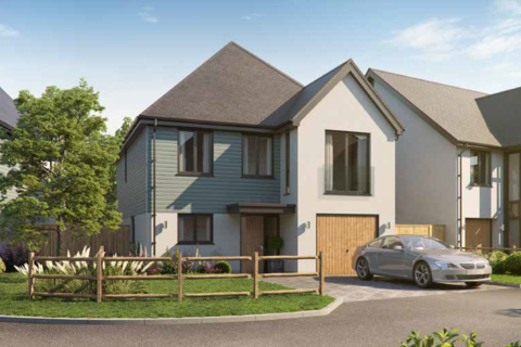 4 bedroom detached house for sale - Plot 4, The Promenade at South Cliff Place, Cliff Side Drive, Broadstairs, Kent CT10