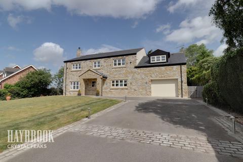 4 bedroom detached house for sale - Reservoir Road, Sheffield
