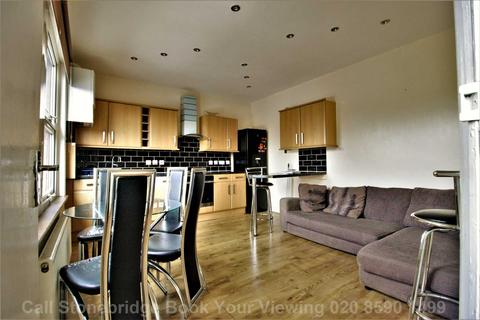 3 bedroom flat to rent - Essex Road South, Leytonstone