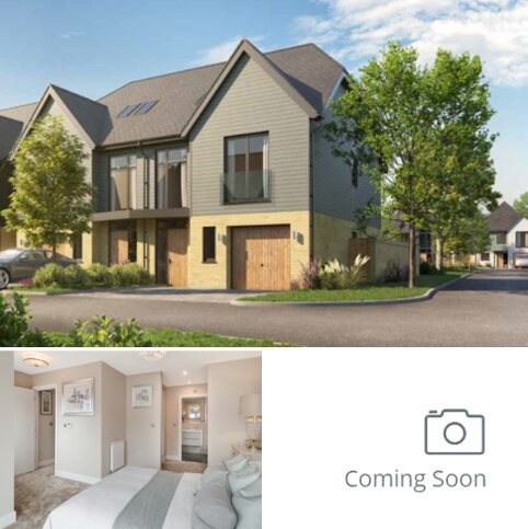 4 bedroom detached house for sale - Plot 10, The Seapoint at South Cliff Place, Cliff Side Drive, Broadstairs, Kent CT10