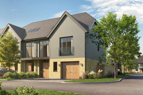 4 bedroom detached house for sale - Plot 11, The Seapoint at South Cliff Place, Cliff Side Drive, Broadstairs, Kent CT10