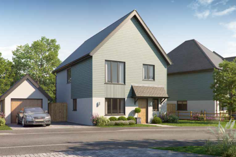 3 bedroom detached house for sale - Plot 2, The Esplanade at South Cliff Place, Cliff Side Drive, Broadstairs, Kent CT10
