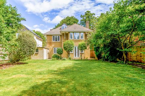 5 bedroom detached house for sale - Banbury Road, Oxford, Oxfordshire, OX2