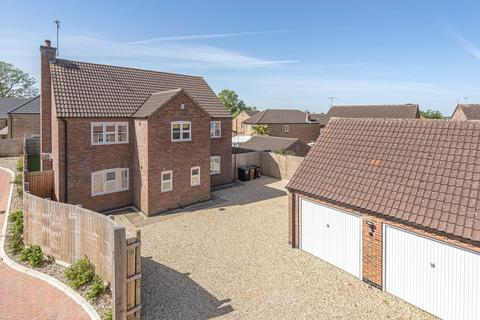 4 bedroom detached house for sale - The Sydings, Waddington, LN5