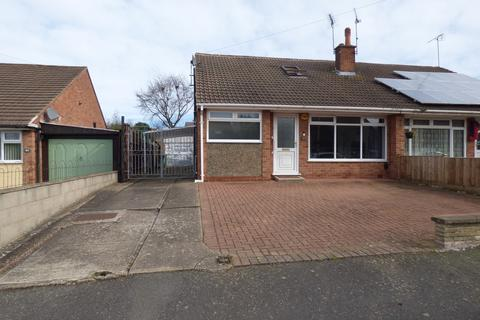 3 bedroom semi-detached bungalow for sale - Farmway, Leicester