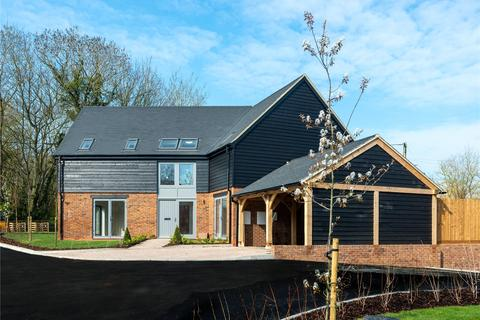 5 bedroom detached house for sale - Nearton End, Swanbourne