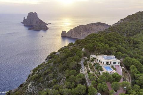 7 bedroom villa - Ibiza, Spain